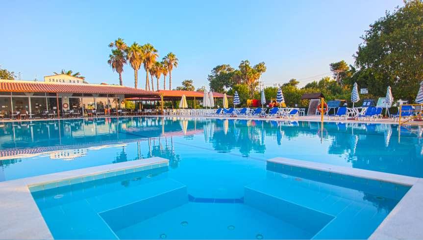 HOTEL CONTINENTAL PALACE | Kos