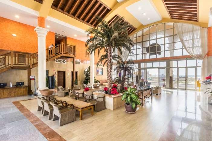 HOTEL COTILLO BEACH | Fuerteventura