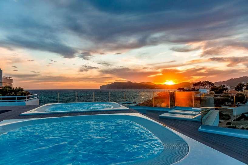 HOTEL FERGUS STYLE CALA BLANCA   Maiorca