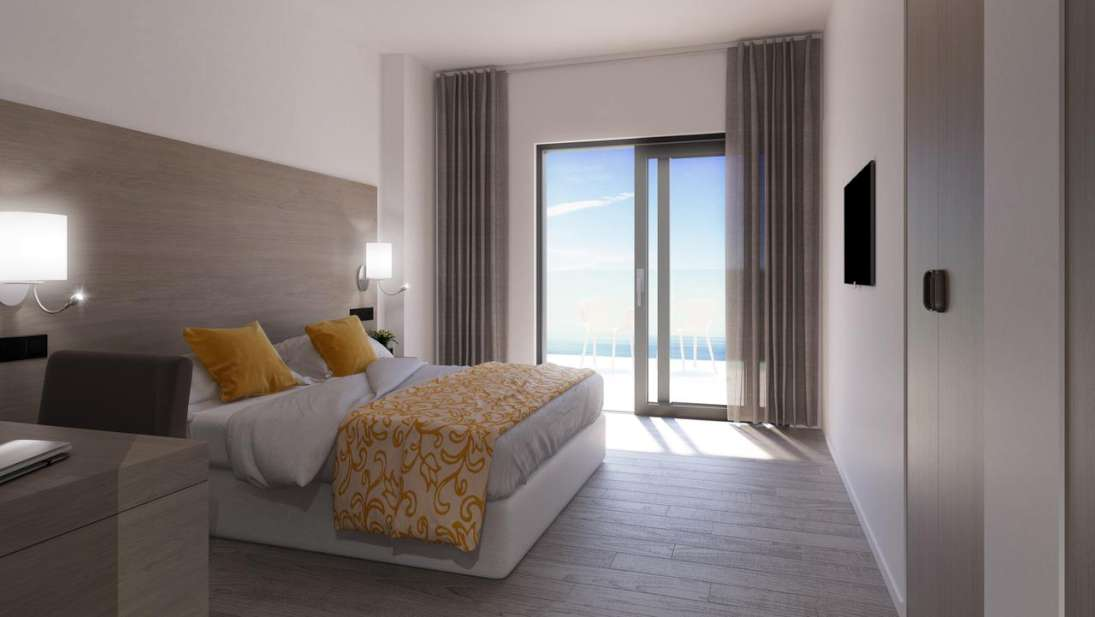 HOTEL ILUSION MOREYO | Maiorca