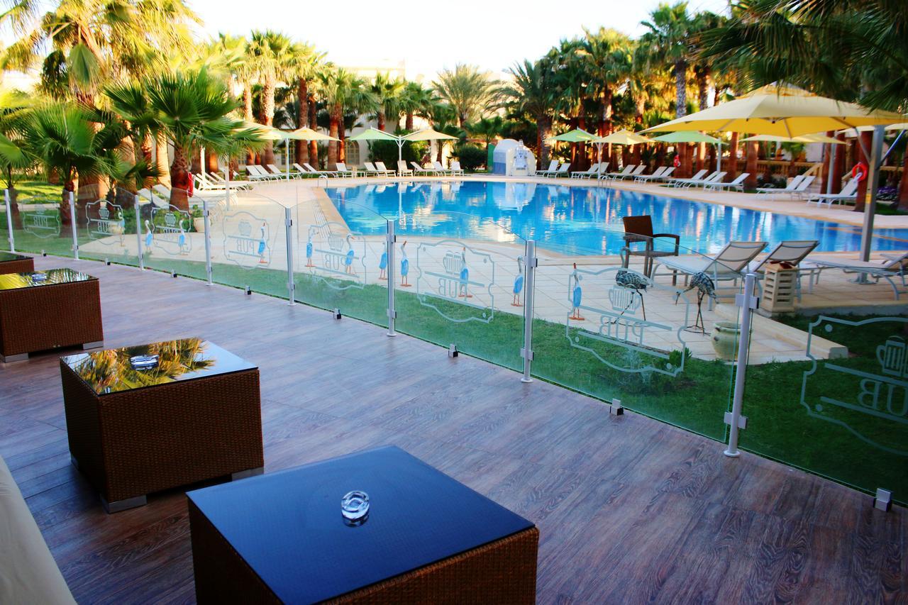 HOTEL KSAR DJERBA | Djerba