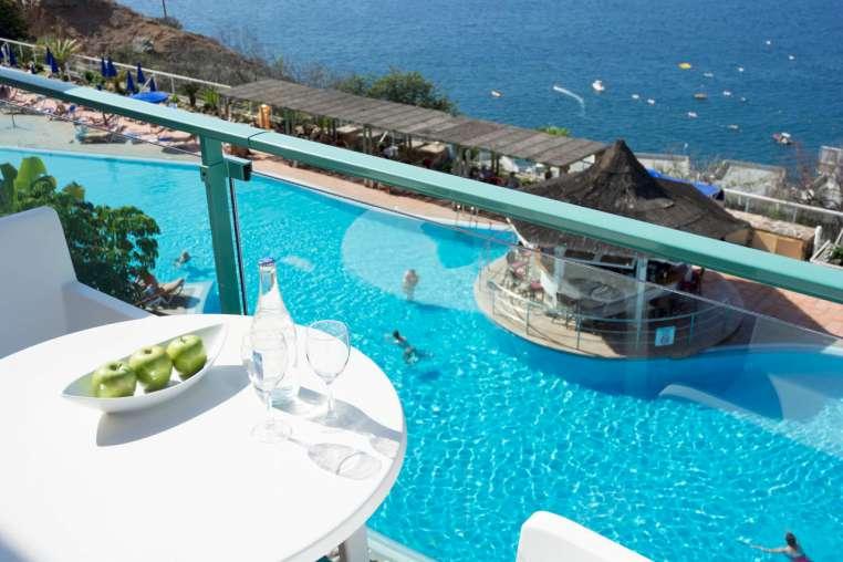 HOTEL MOGAN PRINCESS AND BEACH CLUB | Gran Canaria