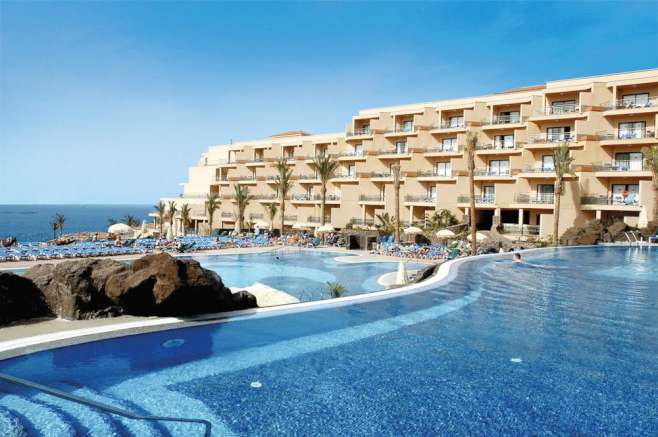 HOTEL RIU BUENA VISTA | Tenerife