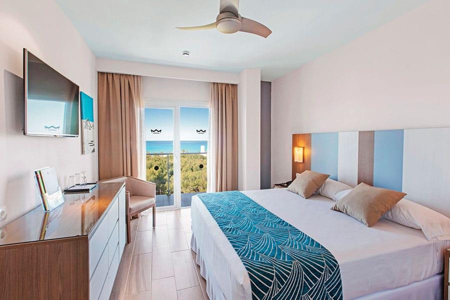 HOTEL RIU FESTIVAL | Maiorca