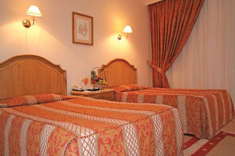 HOTEL SEA STAR BEAU RIVAGE | Hurghada