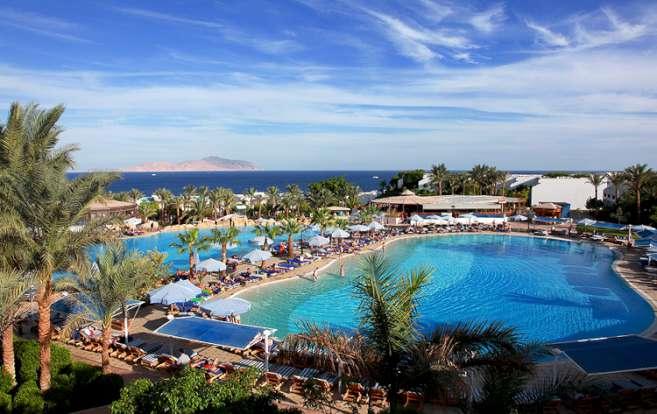 HOTEL SULTAN GARDENS RESORT | Sharm el Sheikh