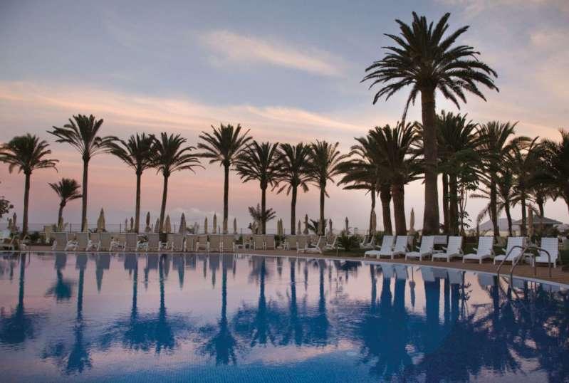 RIU PALACE TRES ISLAS | Fuerteventura