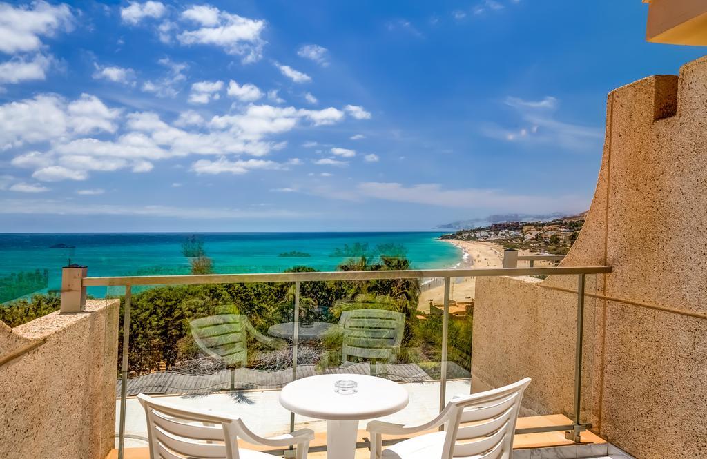 ROULETTE 4* HOTEL SBH TARO BEACH / HOTEL EREZA MAR *AI* | Fuerteventura