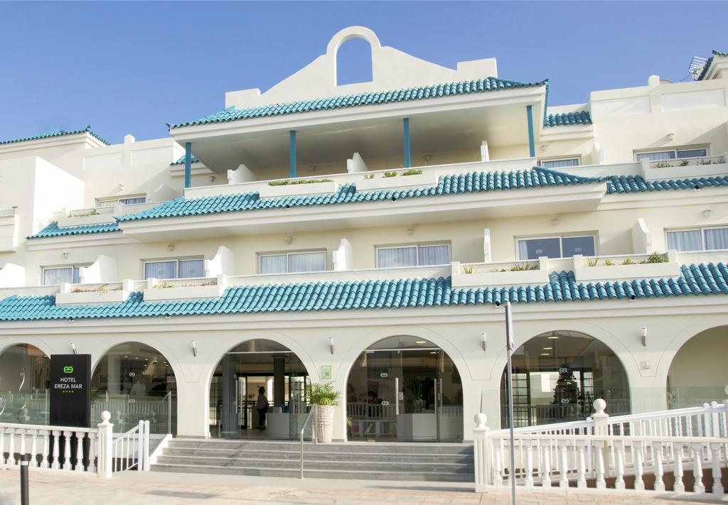 ROULETTE 4* HOTEL SBH TARO BEACH / HOTEL EREZA MAR *AI*   Fuerteventura