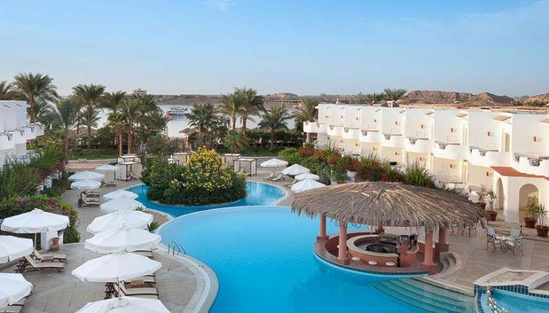 ROULETTE 5* TUI MAGIC LIFE SHARM/IBEROTEL PALACE *AI | Sharm el Sheikh