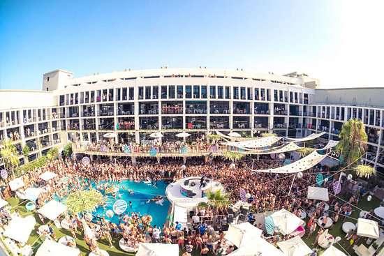 ROULETTE HOTEL 3* IBIZA *BB* | Ibiza