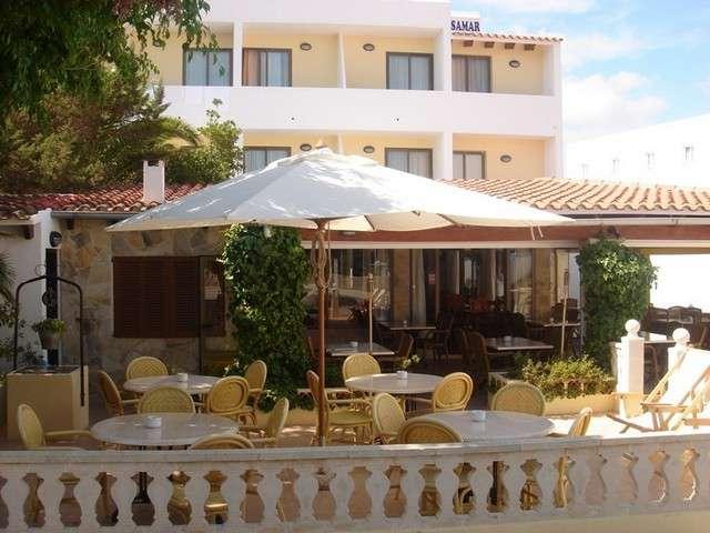 ROULETTE HOTEL LAGO DORADO / HOSTAL ROSAMAR** | Formentera