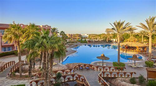 ROULETTE PARROTEL AQUA PARK/SOL Y MAR NAAMA BAY *AI* | Sharm el Sheikh