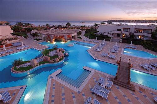 ROULETTE TROPITEL NAAMA BAY/ MARRIOTT RED SEA *AI* | Sharm el Sheikh