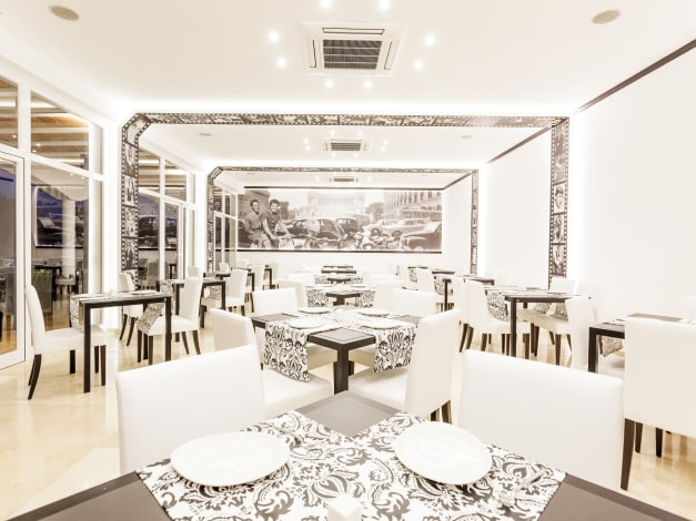 SIRENIS SEAVIEW COUNTRY CLUB | Ibiza