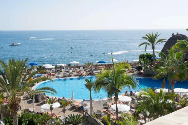 HOTEL TAURITO PRINCESS | Gran Canaria