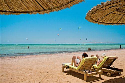 FARAANA REEF RESORT | Sharm el Sheikh