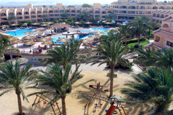 FLAMENCO BEACH RESORT - AREA BEACH - MARSA ALAM | Marsa Alam