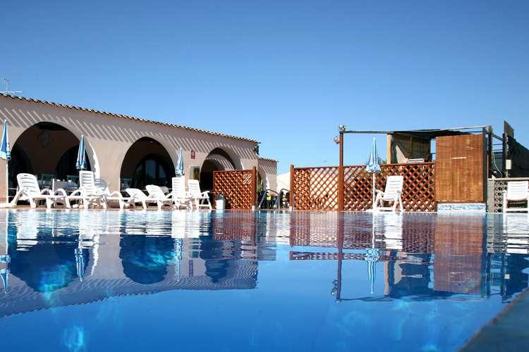 LA PLATA BEACH HOTEL | Marina di Sorso