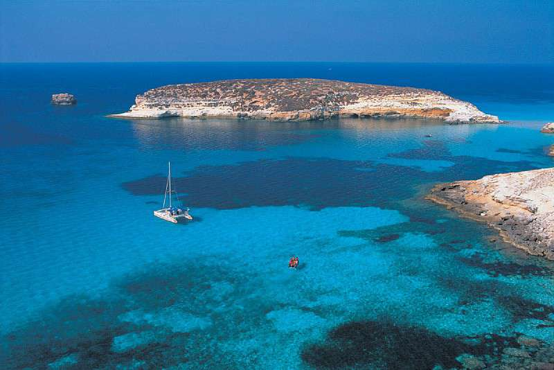 OASI DI CASABLANCA | Lampedusa