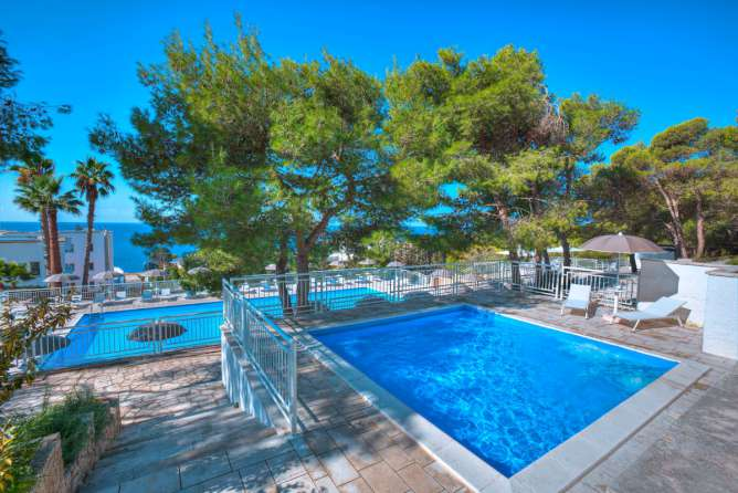 GRAND HOTEL RIVIERA | Gallipoli