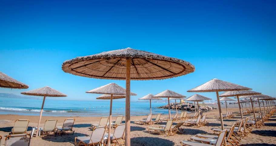 MARINA BEACH Eden Village   Creta