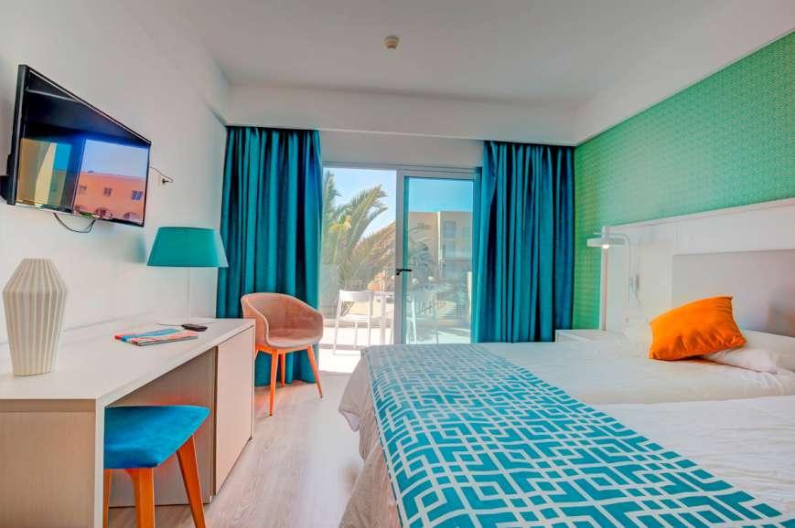 MAXORATA RESORT Ciao Club | Fuerteventura