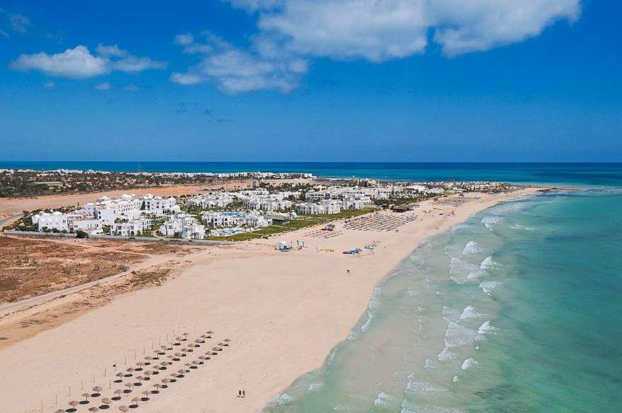 VINCCI HELIOS BEACH | Djerba