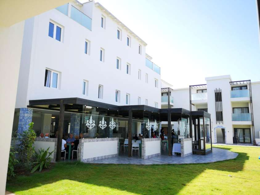 CLUBHOTEL HALOS CASA RESORT | Isola di Sal