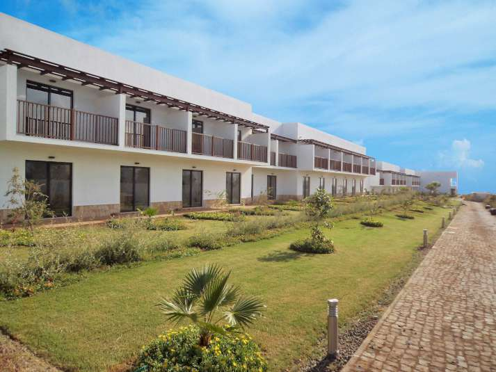 MELIA LLANA RESORT & SPA  | Isola di Sal