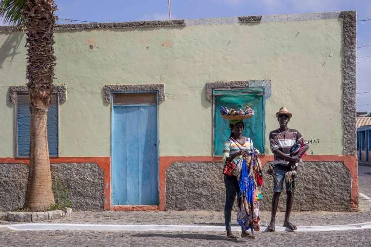 SOBRADO BOUTIQUE HOTEL | Isola di Sal