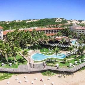PARQUE DA COSTEIRA HOTEL