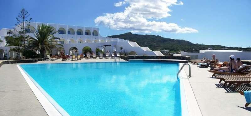 COSSYRIA HOTEL | Pantelleria