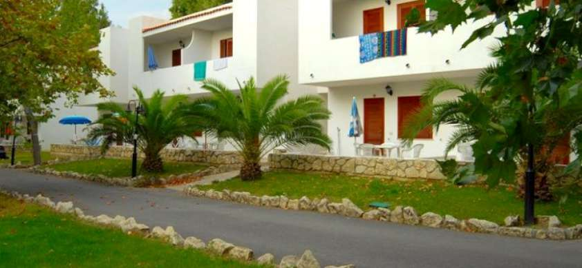 BAHJA VILLAGGIO HOTEL | Paola
