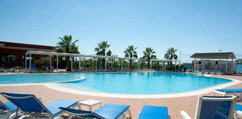 BAIAMALVA RESORT & SPA - camera comfort | Porto Cesareo