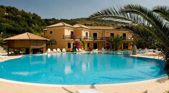 LIDO SAN GIUSEPPE VILLAGGIO HOTEL | Briatico