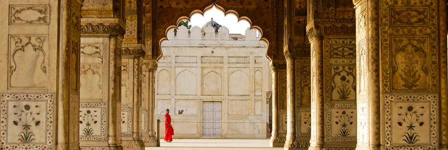 TOUR LA TERRA DEI RE - GRAN RAJASTHAN | Tour dell'India