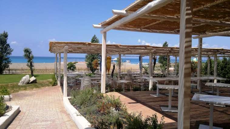 FUTURA CLUB BORGO DI FIUZZI | Praia a Mare