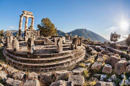 AMARONDA HOTEL 4 Stelle + TOUR DELLA GRECIA Grecia Tour della Grecia ...