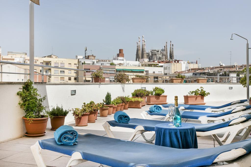 ARANEA HOTEL o similare | Barcellona