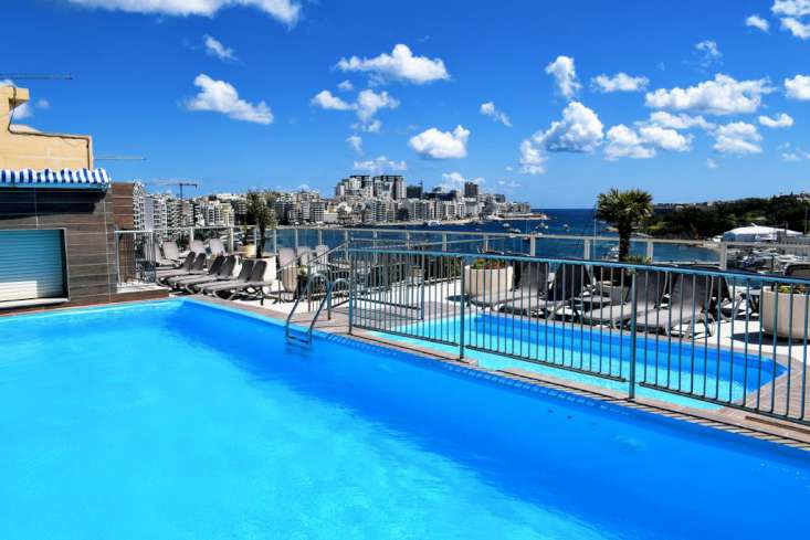 BAYVIEW HOTEL & APARTMENTS o similare | Malta