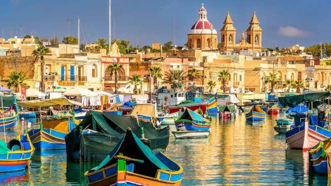 BE HOTEL o similare   Malta