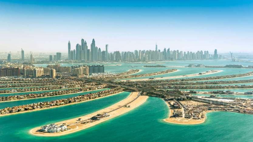 VIVI DUBAI | Tour Dubai