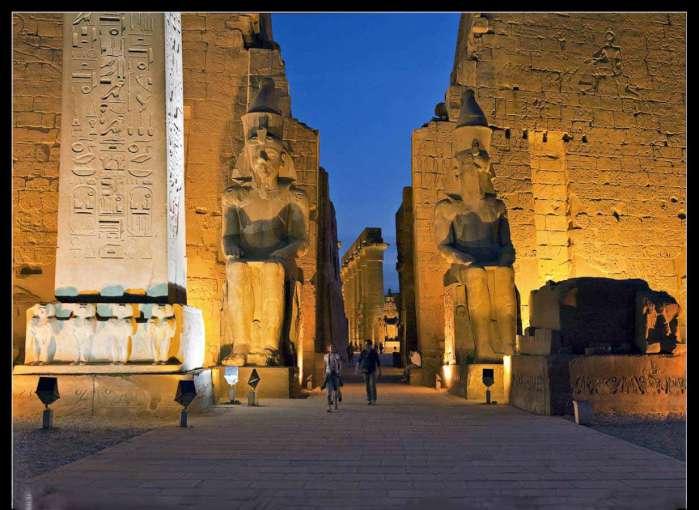 CROCIERA SUL NILO E CAIRO | Crociera sul Nilo
