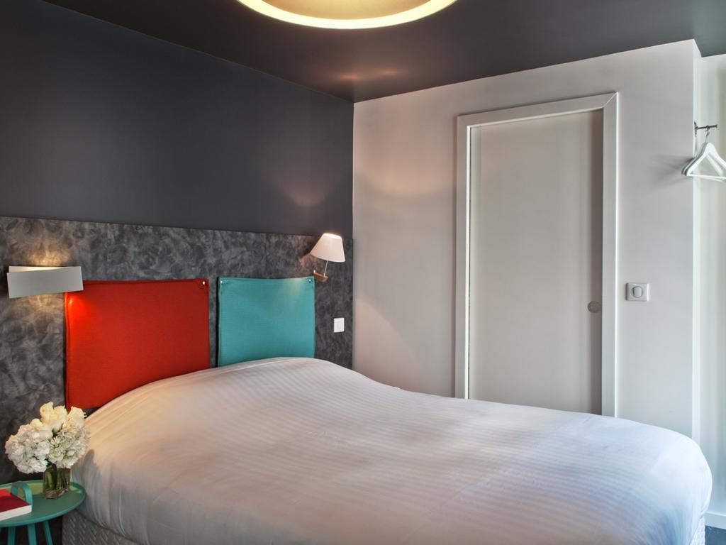 DES METALLOS HOTEL o similare | Parigi
