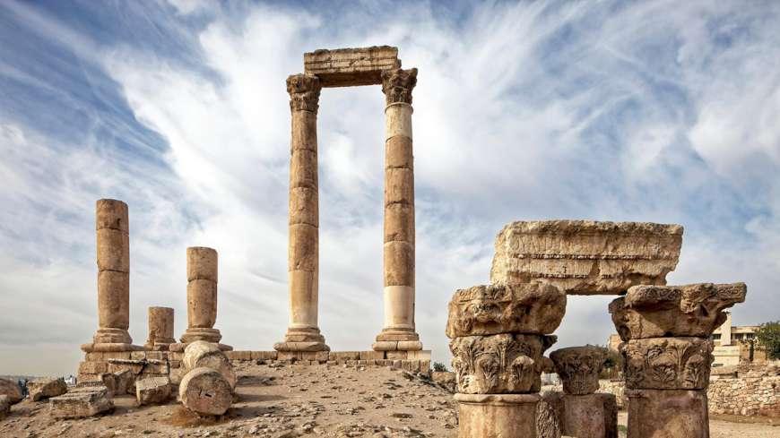 GIORDANIA CLASSICA  | Tour della Giordania