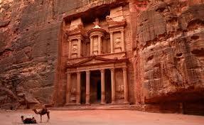 GIORDANIA CLASSICA E DESERTO | Tour della Giordania