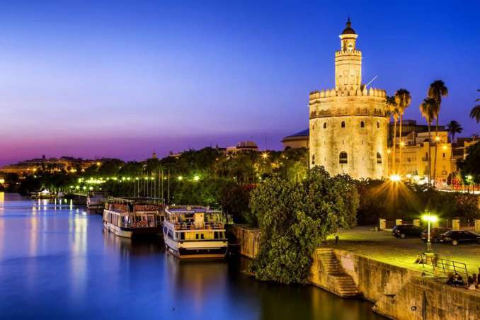 GRAN TOUR ANDALUSIA | Andalusia