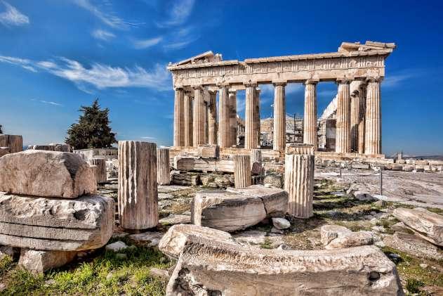 GRAN TOUR DELLA GRECIA | Tour Grecia