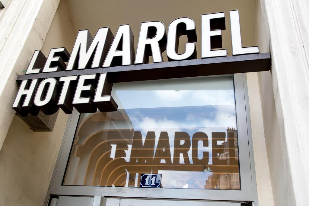 LE MARCEL PARIS GARE DE L'EST o similare | Parigi